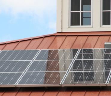 Solar Panels Repairs in Perth